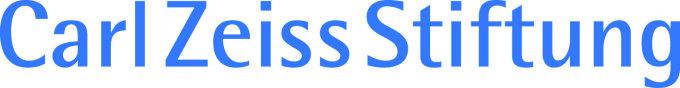 Logo Carl-Zeiss-Stiftung